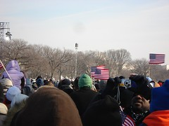 Justin's pics of the 2009 Obama Inauguration (aeroshark1) Tags: 2009 inauguration