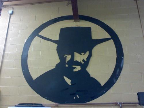 Lone Rider logo