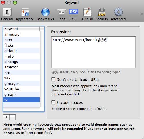 FlickScreen - My Screen Section