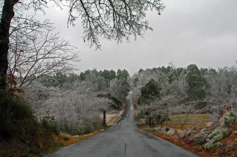 Icy Mena Street