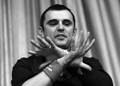 Gary Vaynerchuk at Affiliate Summit West 2009 4