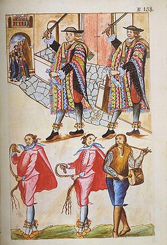 011- Códice Trujillo- Danza del poncho-T2-E158