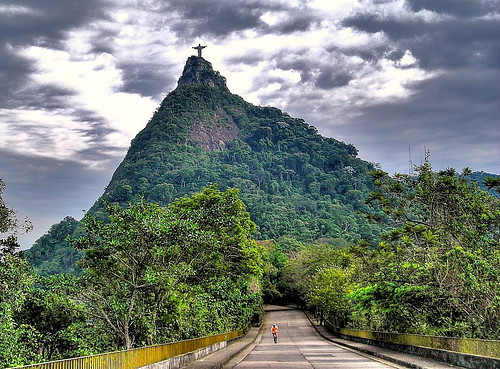 Thumbnail from Corcovado