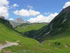 Austria 2008 - Vorarlberg (Soeradjoen) Tags: mountains nature landscape austria oostenrijk natuur waterfalls bergen landschap schrcken vorarlberg abigfave pdpnw
