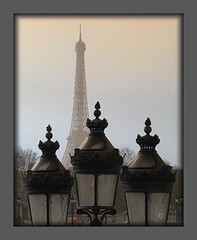 Paris (kate053(absente)) Tags: paris france tower lamp tour streetlamp streetlamps towers eiffeltower eiffel toureiffel lamps tours champselyses lampadaire placedelaconcorde lampadaires golddragon abigfave colorphotoaward citrit ysplix obq flickraward themonalisasmile