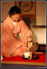 DSC_0820_E (mari0nne) Tags: japan tea tradition teamaking japanesetea teapreparation