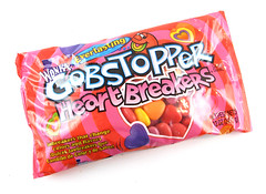 Gobstoppers Heart Breakers Package