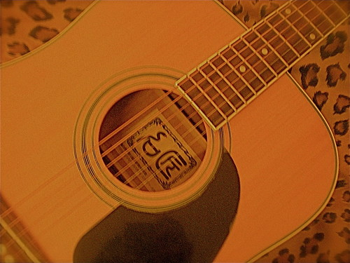Chinese (My guitar)Chinese (My guitar)