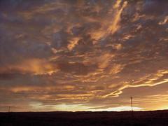 Arizona sunset (alex.lane) Tags: sunset arizona rockypoint puertopinasco