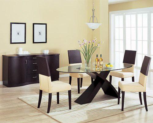 modern minimalist dinning room photos por baliboro.