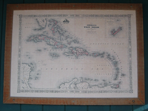 Castaway Cay - Post Office 08