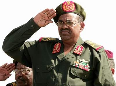 Sudan's Bashir soon to salute to the ICC?