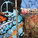 Graffiti @ Half & K SE