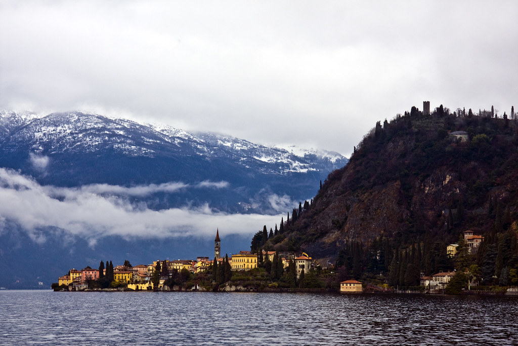 Varenna (LC) - wide view