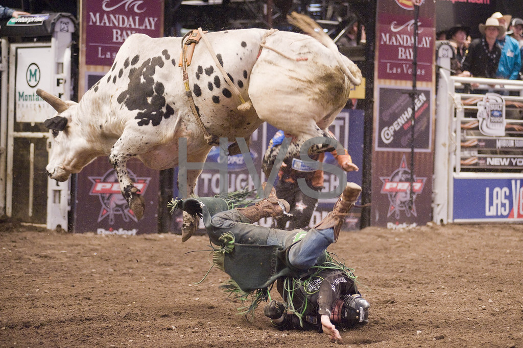 RODEO: JAN 11 Ford Tough Invitational  New York City