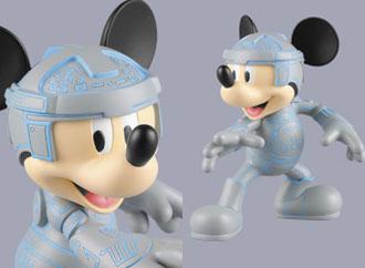 Mickey Tron