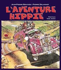 L'Aventure Hippie