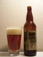 Two Brothers Brewing Company Hop Juice