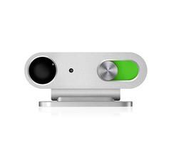 iPod shuffle 3gen top