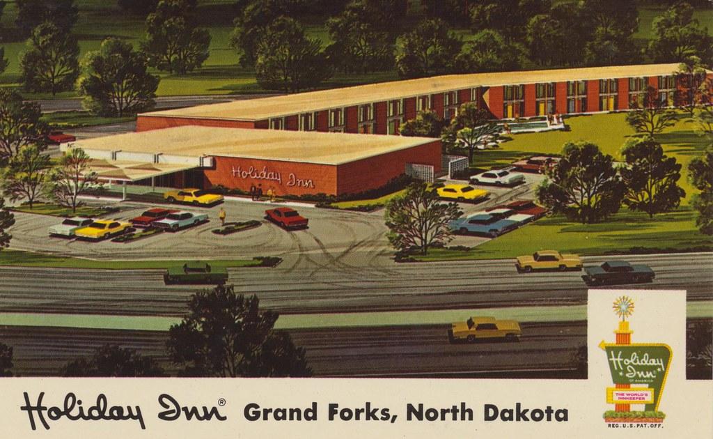Holiday Inn - Grand Forks, North Dakota