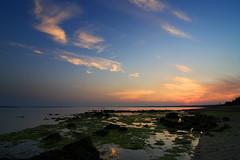 (flyyen) Tags: sunset penghu  canoneos450d tokina1116mmf28
