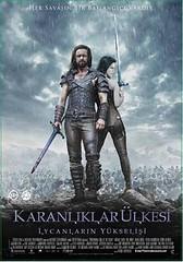 Karanlıklar Ülkesi: Lycan'ların Yükselişi / Underworld: The Rise of the Lycans (2009)