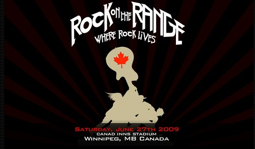 Rock On The Range Tickets : reminder rock on the range tickets on sale today access winnipeg ~ Vivirlamusica.com Haus und Dekorationen