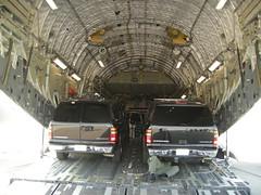 Air Force One (Kurisu) Tags: beach one airport long force aircraft air presidential lgb obama 747 af1 barack hmx1