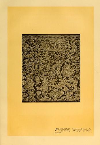 004-Punto de aguja español siglo XVI