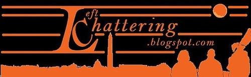 Left Chattering Logo 5 blogspot