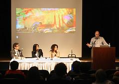 DIWAN 2009 IMG 12 (Arab American National Museum) Tags: art michigan arab dearborn diwan arabamerican artsconference arabamericannationalmuseum