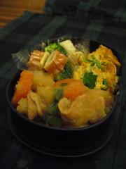 お弁当(20090327)