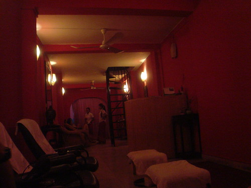 89.Islands Traditonal Khmer Massage內部