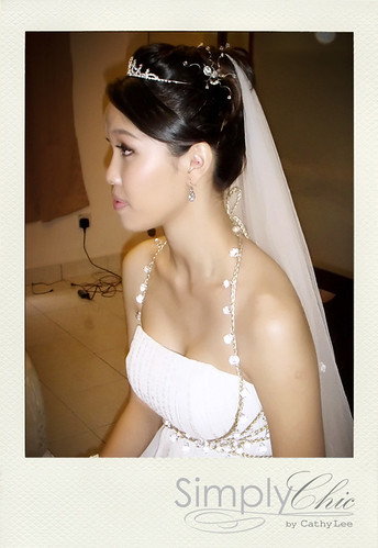 Suki ~ Wedding Day