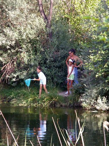 14.Pescadoras