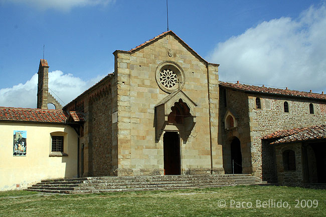 San Francesco. © Paco Bellido, 2009