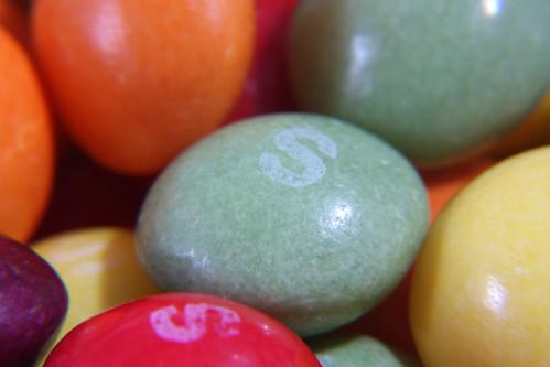 Green Skittle