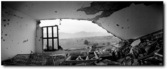 『摄影奖项』2009 Lange-Taylor Prize纪实摄影奖