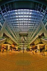 Shopping at IDC (/\ltus) Tags: japan tokyo pentax   odaiba hdr  idc k7 3xp japanhdr incamerahdr hdr