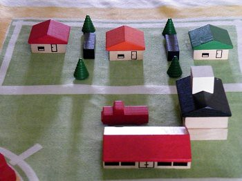 Playskool Village: Neighborhood