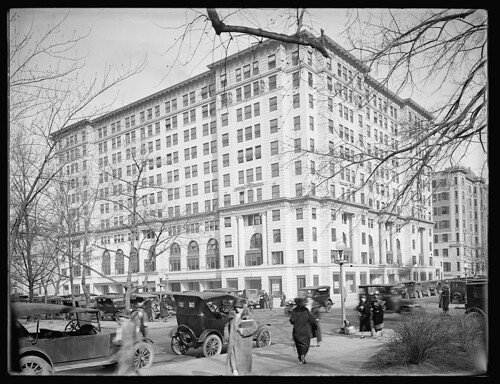 Investment Building ca. 1925