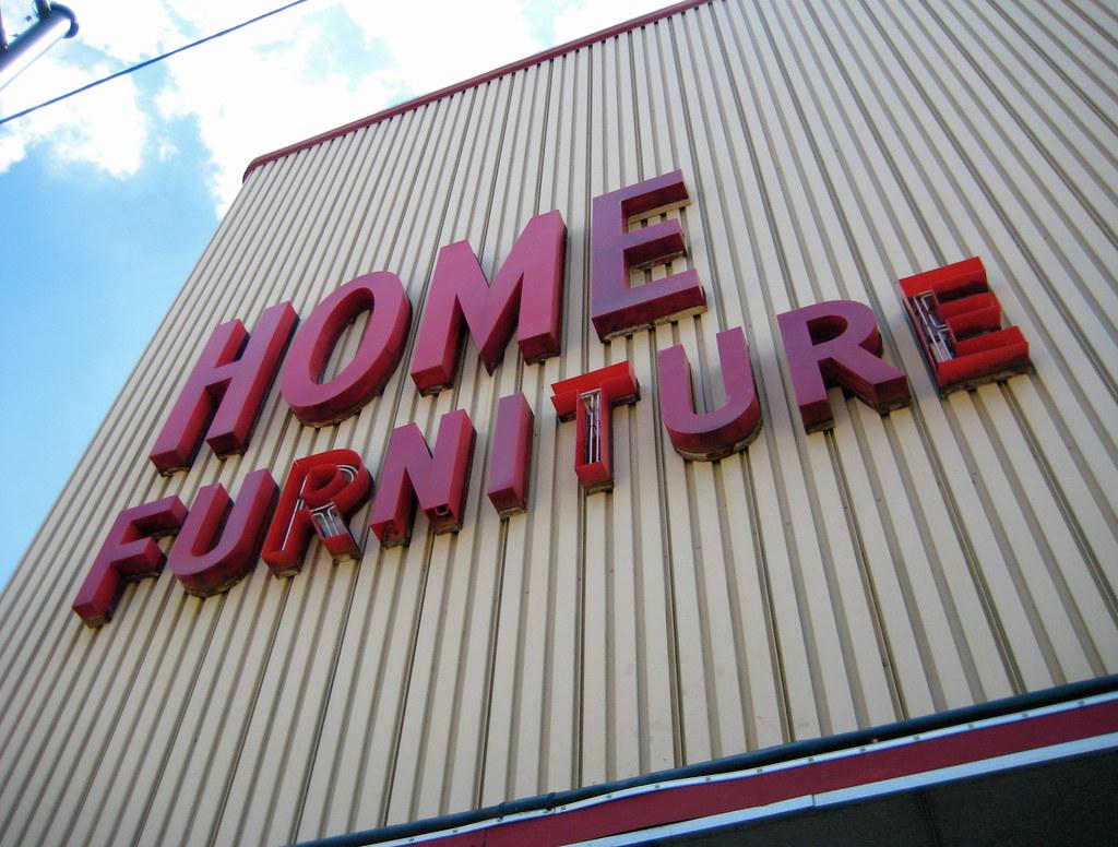 Home Furniture, Hamilton, OH