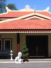 Bode Buddhist Meditation Center