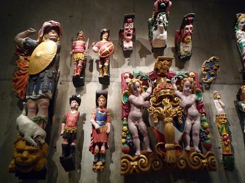 Музей Vasa - первый в мире музей под открытым небом