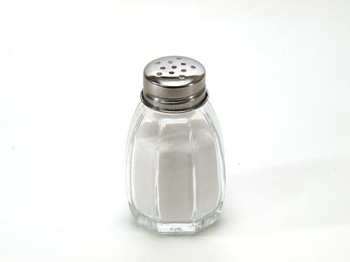 Salt, From FlickrPhotos