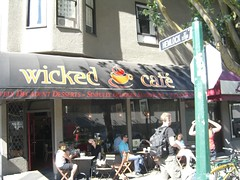 Wicked Cafe - Vancouver