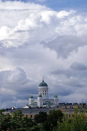 "Helsinki: St. Nicholas Cathedral • <a style=""font-size:0.8em;"" href=""http://www.flickr.com/photos/26679841@N00/3812806890/"" target=""_blank"">View on Flickr</a>"