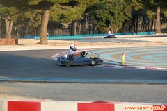 paul ricard karting test track 9