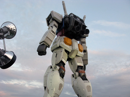 Gundam 27