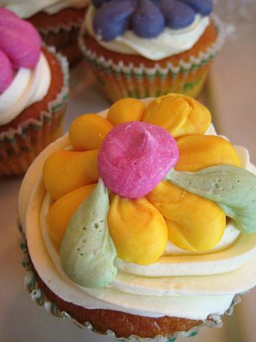 cake flower.